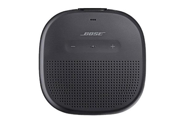 Netflix Essentials, Bose waterproof speakers