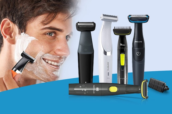 Best Body Groomers For Men