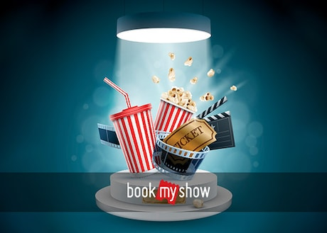 Popular BookMyShow Offers, Wallet Offers, Coupon Code Today