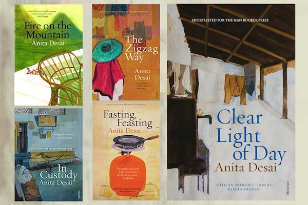 Books By Anita Mazumdar Desai That are a Must Read
