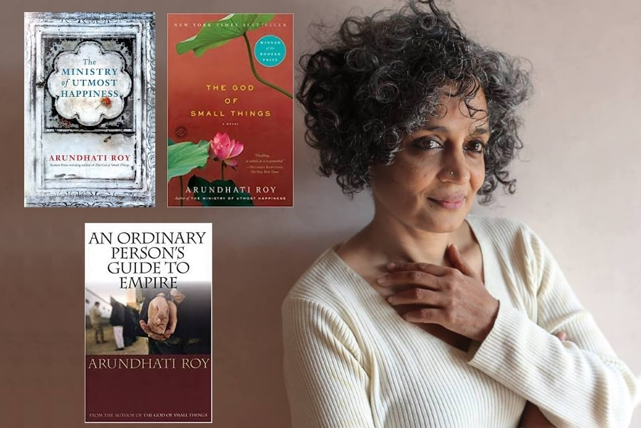 Books By Arundhati Roy You Must Read