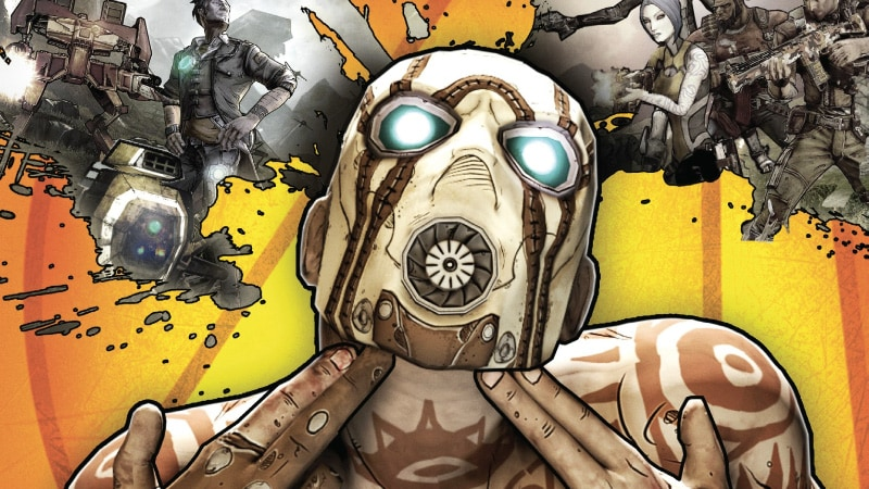 Borderlands 3 Reveal: How to Watch Live Stream and What to Expect