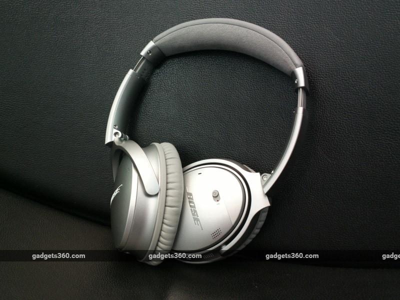 Bose QC35 Review | NDTV Gadgets360 com