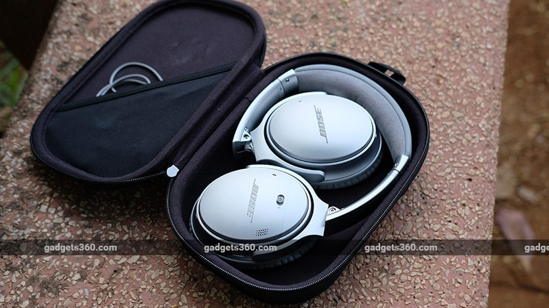 Bose QC35 II Review | NDTV Gadgets360 com