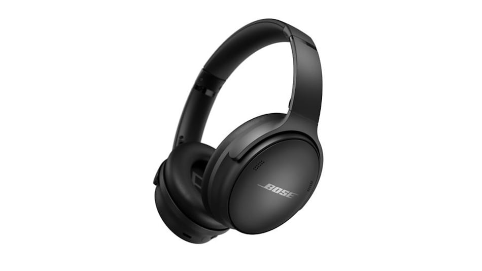 Bose QuietComfort 45 Headphones With Aware Mode, Up to 24-Hour Battery Life Launched
