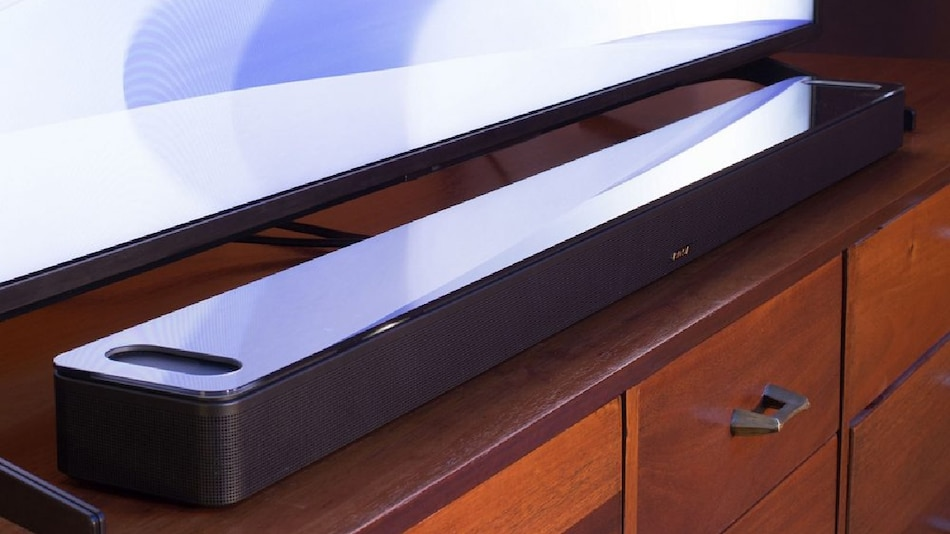 Bose Smart Soundbar 900 With Dolby Atmos Support, HDMI eARC Launched