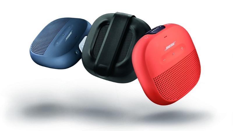 Bose SoundLink Micro Bluetooth speaker Bose SoundLink Micro Speaker