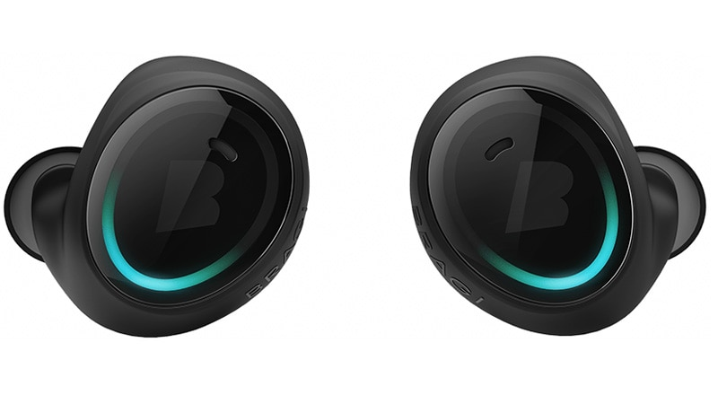 Bragi Dash Pro and The Headphone Truly Wireless Earphones Launched in India