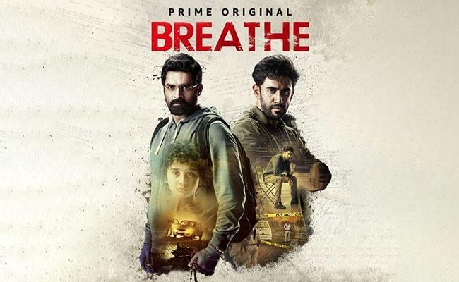 Breathe: Amazon Prime Indian Web Series