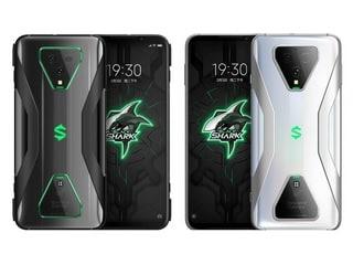 Black Shark 3 और Black Shark 3 Pro गेमिंग फोन लॉन्च, जानें इनके बारे में