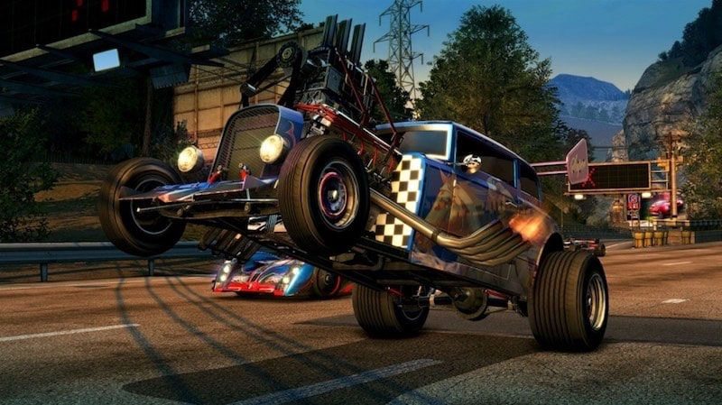 Burnout Paradise Remastered Review 2  burnout_paradise_remastered_review