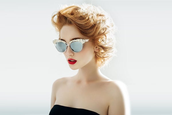 The Perfect Wedding Sunglasses : Choose The Perfect Pair With Our Guide