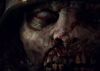Call of Duty: World War 2 Nazi Zombies Trailer Leaked