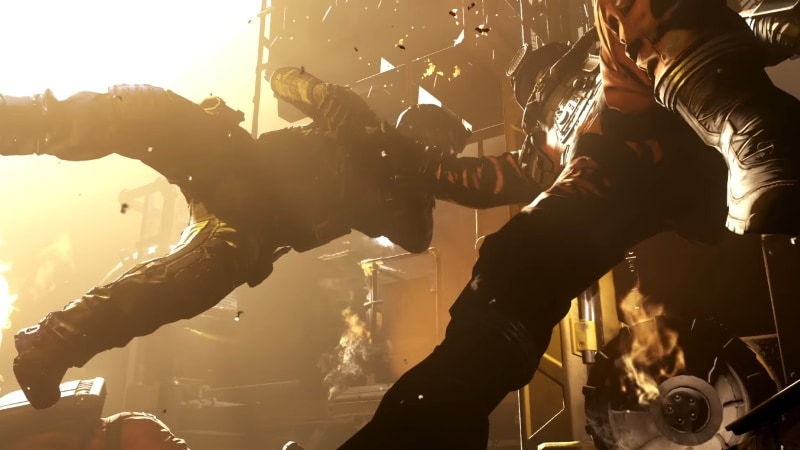Call of Duty: Infinite Warfare Now Available Worldwide for Windows, PS4, and Xbox One