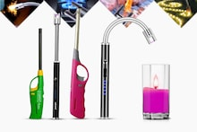Best Candle Lighters For A Fuss Free Candle Lighting