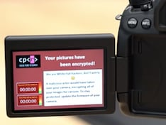Security Researcher Discovers That DSLR Cameras Are Vulnerable to Ransomware Attacks: Report