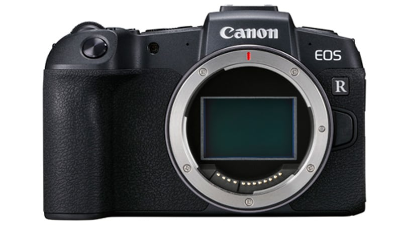 Canon EOS RP Budget Full-Frame Mirrorless Camera Launched, Fujifilm Announces X-T30 APS-C Camera