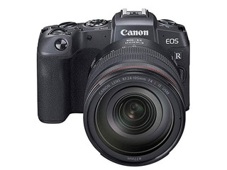 Canon EOS RP Full-Frame, Fujifilm X-T30 APS-C Cameras Launched