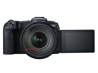 Canon EOS RP Budget Full-Frame Mirrorless Camera Pictures, Specificatoins Leak Ahead of CP+