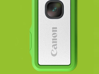 Canon Ivy Rec Clippable Outdoor Camera Goes Live on Crowdfunding Site Indiegogo