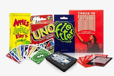 The Best Card Games For A Fun-Filled Time