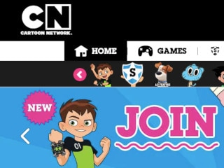 Cartoon Network Websites Hacked in at Least 16 Regions, Defaced With Arabic Memes, More: Report