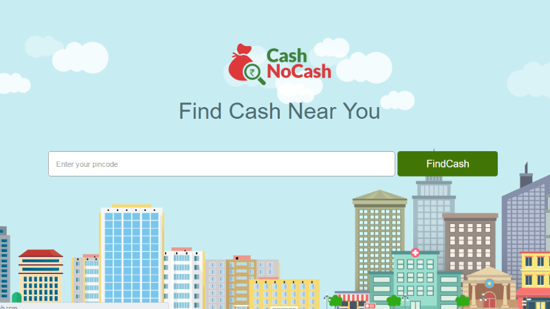 Cash No Cash: This Team Helped Over 9 Million People Find ATMs With Cash
