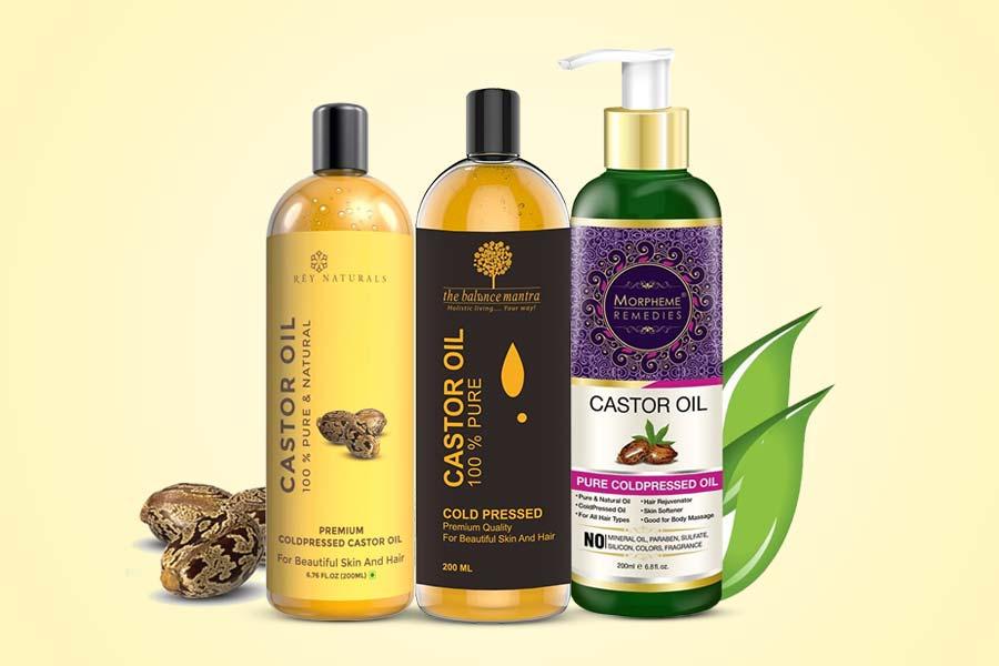 10 Best Castor Oils for Hair, Skin to Try