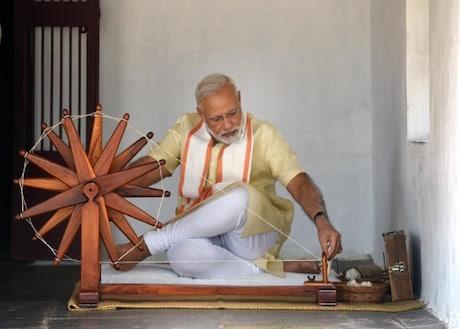 Let's Celebrate Narendra Modi Birthday 2017 His Way