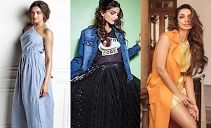Fashion Labels: Bollywood Celebrity Clothing Lines Available Online