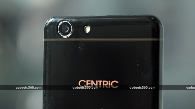 Centric L3 Camera NDTV Centric L3 Review