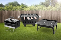 Best Charcoal Barbeque Grillers For That Smoky Flavour