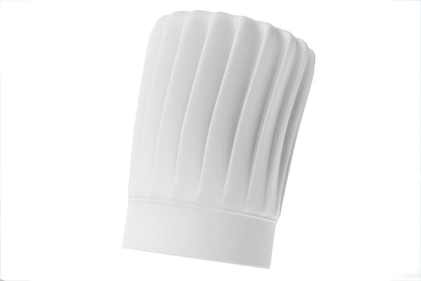 List Of High-Quality Chef Caps From Best Brands