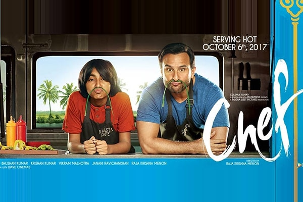 Chef Movie Ticket Booking Offers: Chef Cast, Release Date, Songs, Trailer, Movie Ticket Bookings, Reviews and More