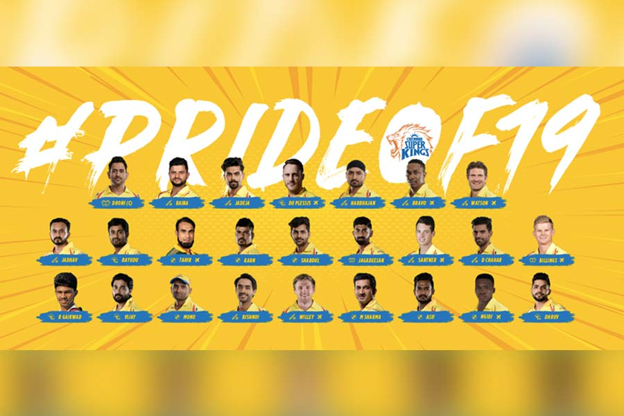 Chennai Super Kings IPL Final Tickets 2019: CSK Match Tickets of Vivo IPL, Match Date, Time