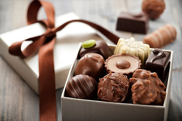 Valentine Week List 2020: Chocolate Day