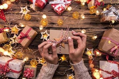 Best Christmas Gift Ideas 2020 Unique Christmas Gifts For Men Women Kids Friends Girlfriend Boyfriend Hotdeals360
