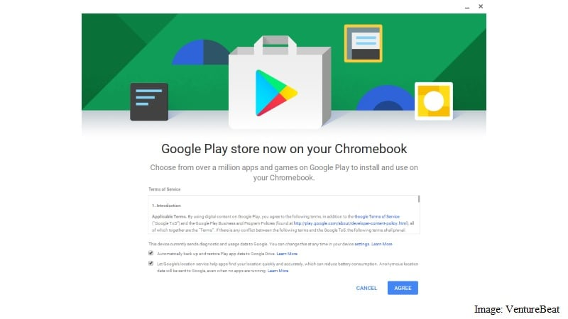 Chrome OS Stable Finally Gets Google Play Access With Latest Update
