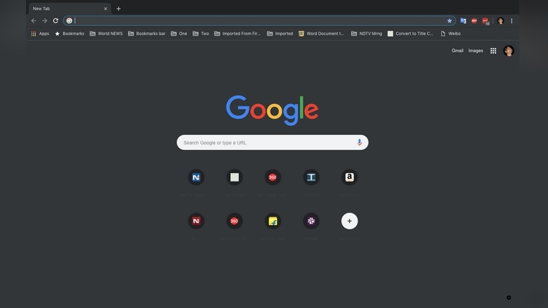 Google Chrome 73 Released for Android, Linux, macOS, and Windows, Dark Mode Finally Arrives on Mac