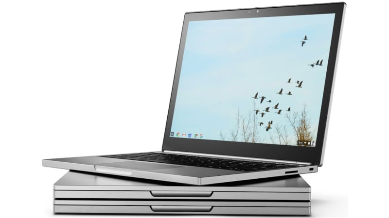 Chromebook Pixel 2 Discontinued By Google