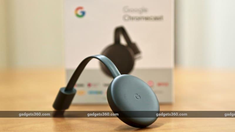 Google Chromecast 3 Review