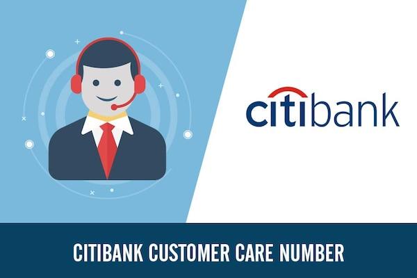Citibank Customer Care Number, Toll Free, Complaint & Helpline Number