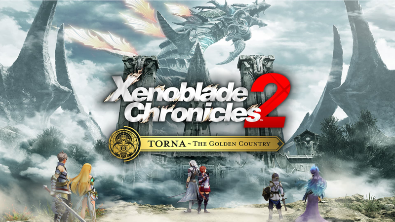 Xenoblade Chronicles 2 Gets New DLC, Torna - The Golden Country, at E3 2018