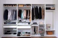 6 Closet Storage Hacks You Must Know