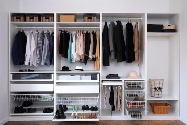6 Closet Storage Hacks You Must Know