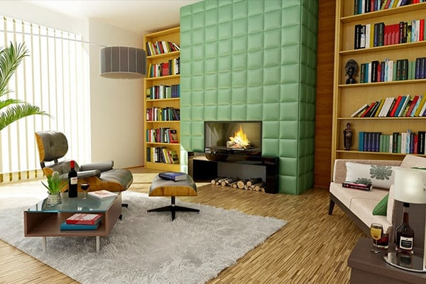 Steps to a Clutter Free house & Home Makeovers at unbelievable prices.