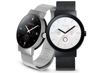 iMCO's CoWatch Smartwatch Launches with Alexa Virtual Assistant