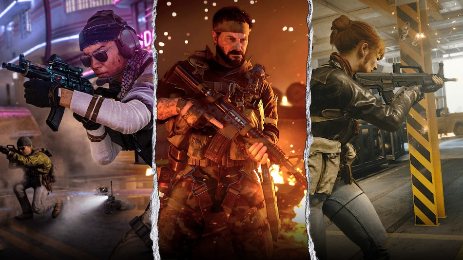 Call of Duty: Black Ops Cold War Fixes Incoming With Season 1; Players May Be Playing PS4 Version on PS5