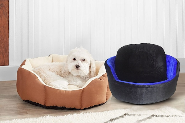 Comfortable Pet Beds For Your Furry Friends