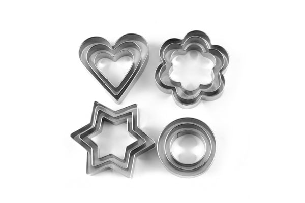 Cookie Cutters 8